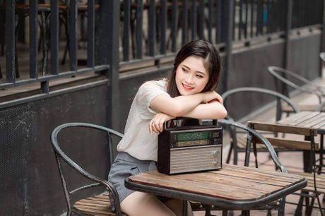 Ve dep cua nu sinh THPT Huynh Thuc Khang trong cuoc thi Miss VOS 2016 - Anh 3
