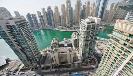 Dubai siet chat quy dinh ve moi gioi bat dong san - Anh 1