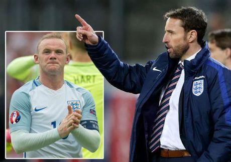 "Rooney het thoi: Dung khoc cho ""Vua su tu"" - Anh 1"