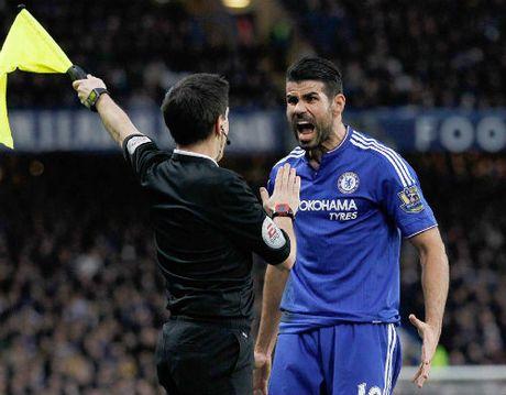 """Chelsea - Diego Costa: Bot """"hung hang"""" de tro nen vi dai - Anh 2"""