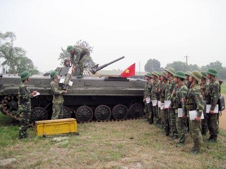 Dai ta Viet Nam: Binh luan ve ten lua chong tang co dieu khien - Anh 2