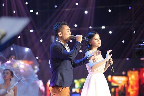 'Tuyet dinh song ca': Dam Vinh Hung khuyen thi sinh dung nup bong Phuong Thanh - Anh 6