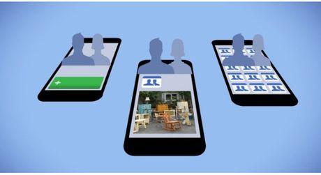 Dan ban hang online chu y: Facebook sap ban quang cao tren Group, chay khoi Fanpage de tranh hut mau cung khong thoat dau - Anh 1