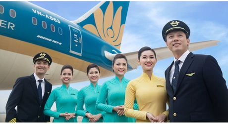 Vietnam Airlines uoc lai 9 thang dat 2.600 ty dong - Anh 1
