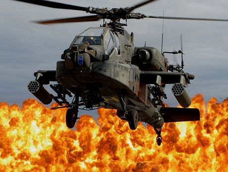 Truc thang tan cong Apache da thuc su het thoi? - Anh 1