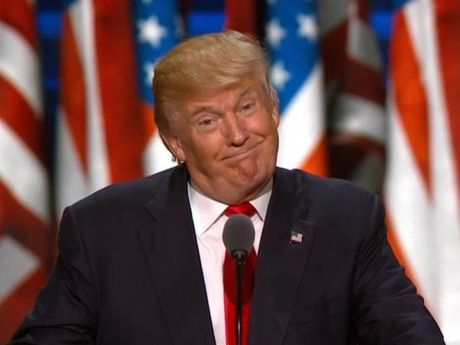 That vong voi Donald Trump, dang Cong hoa tap trung vao… Quoc hoi - Anh 1