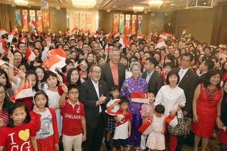 Doanh nghiep Singapore tai Trung Quoc bi truy van chuyen bien Dong - Anh 1