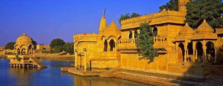 Kiet tac kien truc Raj Mahal cua An Do - Anh 3