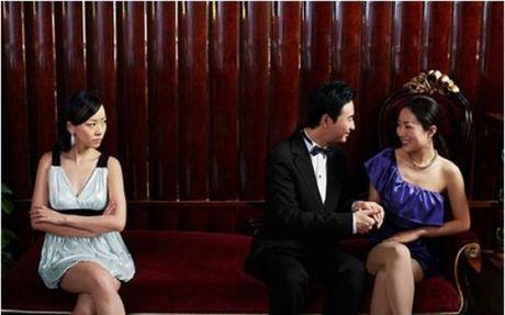 Cay dang bi ban gai tra thu vi mot con 'say nang' - Anh 1