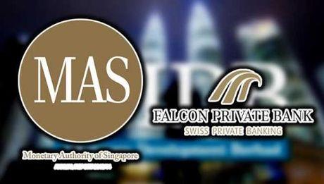 Falcon Private Bank bi tuoc giay phep hoat dong, nghi van rua tien - Anh 1