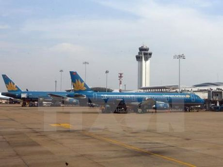 9 thang, loi nhuan truoc thue cua Vietnam Airlines dat 2.600 ty dong - Anh 1