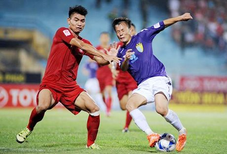 HLV Huu Thang bo sung trung ve cho chien dich AFF Cup - Anh 1