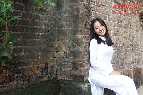 Ve dep nu sinh Quoc hoc Vinh gay sot cong dong mang - Anh 11