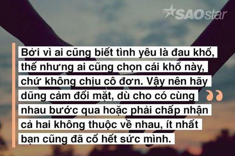 Tinh yeu khong chi co dam ba giai doan, that ra no co den 9 giai doan - Anh 4