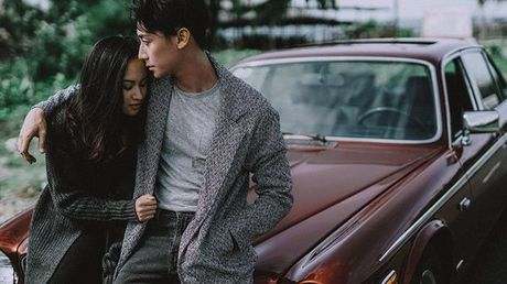 'Nam than' Rocker Nguyen chinh thuc gia nhap Vpop voi MV dep long lanh - Anh 5