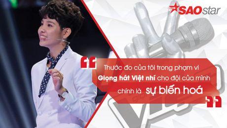 Vu Cat Tuong: 'Neu mat niem tin vao cuoc song, cung dung xuyen tac nhung dieu luong thien…' - Anh 4