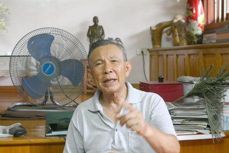 Can nghi quyet ve tang cuong xay dung, chinh don Dang - Anh 1