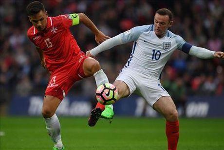 """Rooney noi gi khi bi HLV Southgate """"tram""""? - Anh 1"""