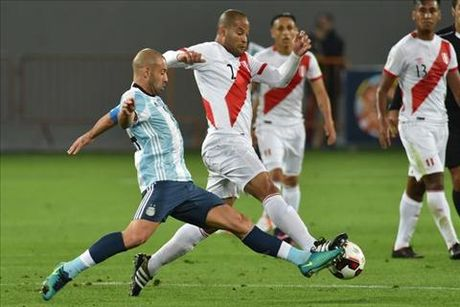 Argentina vs Paraguay (6h30 ngay 12/10): Albiceleste bat nat ke mang benh? - Anh 1