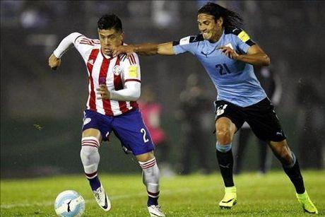 Argentina vs Paraguay (6h30 ngay 12/10): Albiceleste bat nat ke mang benh? - Anh 3