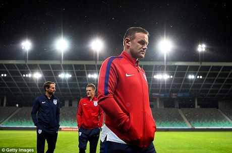 HLV Slovenia ung ho quyet dinh loai Rooney cua Southgate - Anh 2