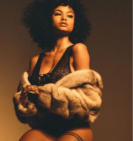 Ro tin Drake va Rihanna 'duong ai nay di' - Anh 2