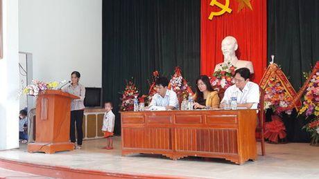 Lam thu tai Thanh Hoa: Thu theo kieu ap dat - Anh 1