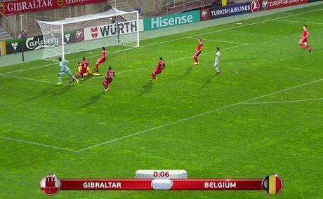 Sao Ngoai hang Anh ghi ban thang nhanh nhat lich su World Cup - Anh 2