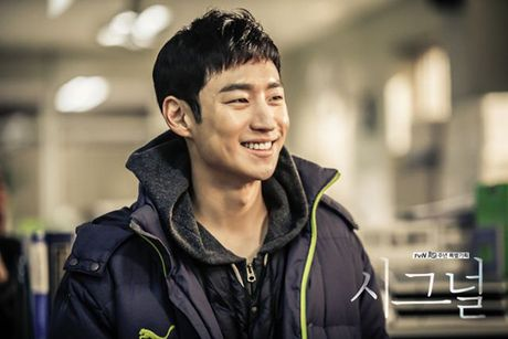 Sau 'Train To Busan', Gong Yoo tan cong man anh nho cung Kim Go Eun - Anh 17