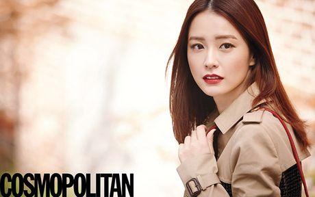 Sau 'Train To Busan', Gong Yoo tan cong man anh nho cung Kim Go Eun - Anh 19