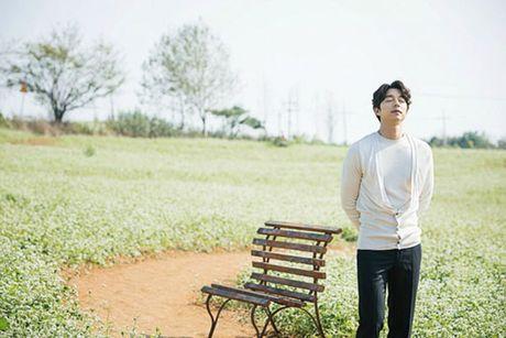 Sau 'Train To Busan', Gong Yoo tan cong man anh nho cung Kim Go Eun - Anh 3