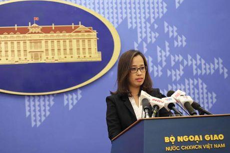 Tong lanh su quan VN se gap be 12 tuoi mang thai o TQ - Anh 1
