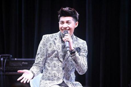 Noo Phuoc Thinh to chuc hop fan tai nuoc ngoai - Anh 2