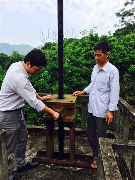 Tuyen Quang: No luc quan ly de nhan dan - Anh 1