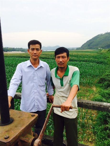 Tuyen Quang: No luc quan ly de nhan dan - Anh 2