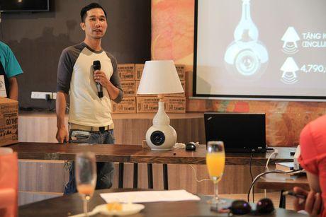 Chiem nguong cac mau loa handmade bang gom dep ngat ngay cua mot Startup Viet - Anh 10