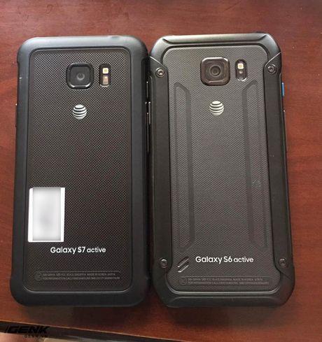 """Can canh """"noi dong coi da"""" Samsung Galaxy S7 Active dau tien vua ve den Viet Nam - Anh 9"""