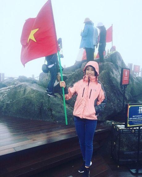 Vi sao da co My Linh, Pham Huong van con nguyen hao quang ruc ro tren dau? - Anh 10