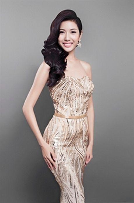 Trang phuc thi Hoa hau Quoc te: Thuy Van duoc khen, Phuong Linh bi che nhat nhoa - Anh 8