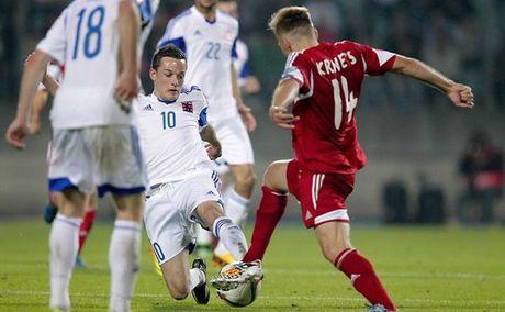 Vong loai World Cup 2018: San khau cua Pogba & Ronaldo - Anh 12