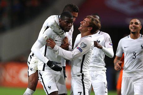 Vong loai World Cup 2018: San khau cua Pogba & Ronaldo - Anh 2