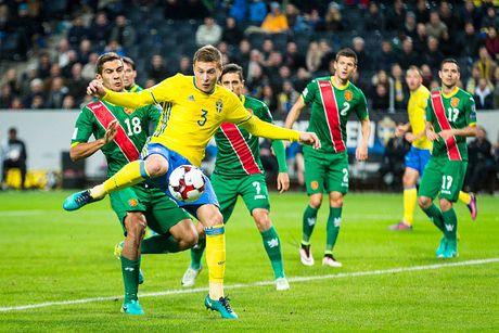 Vong loai World Cup 2018: San khau cua Pogba & Ronaldo - Anh 6