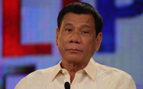 Tong thong Philippines tham Nhat Ban tai khang dinh quan he doi tac - Anh 1