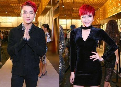 3 cap doi cua showbiz Viet lo bang chung yeu duong - Anh 21