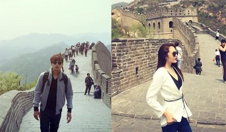 3 cap doi cua showbiz Viet lo bang chung yeu duong - Anh 9