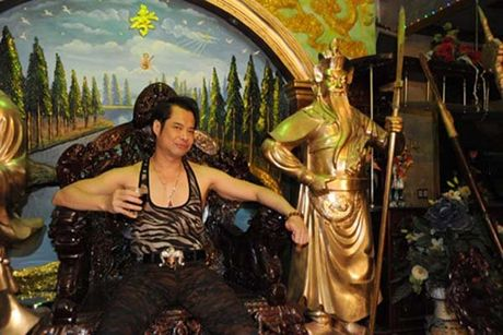 Ngam biet thu 150 ty dong pho truong style 'ta pi lu' cua Ngoc Son - Anh 6