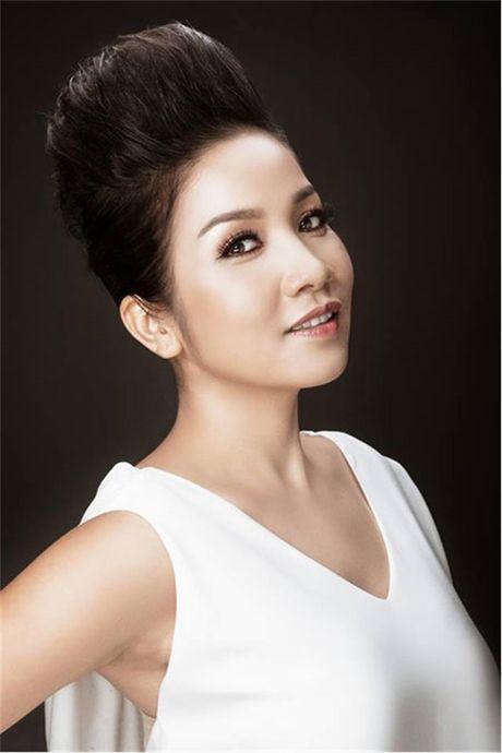 My Linh: 'Anh Quan la nguoi dan ong cua doi toi' - Anh 1