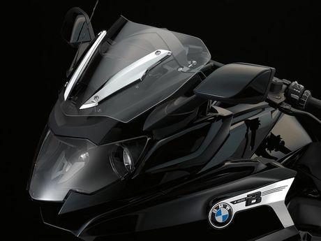BMW ra mat 'xe no' K1600 Bagger dau Harley-Davidson - Anh 2