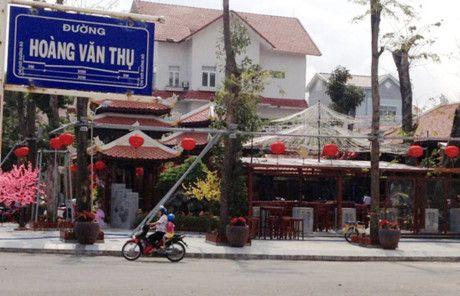 Can canh nha hang go khung nhat Phu Yen duoc cho 'song' 5 nam - Anh 2