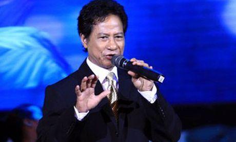 Danh ca Che Linh live stream 'cuc doc' cung MC Ky Duyen - Anh 3